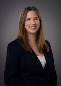 Hannah Busch - Associate Attorney